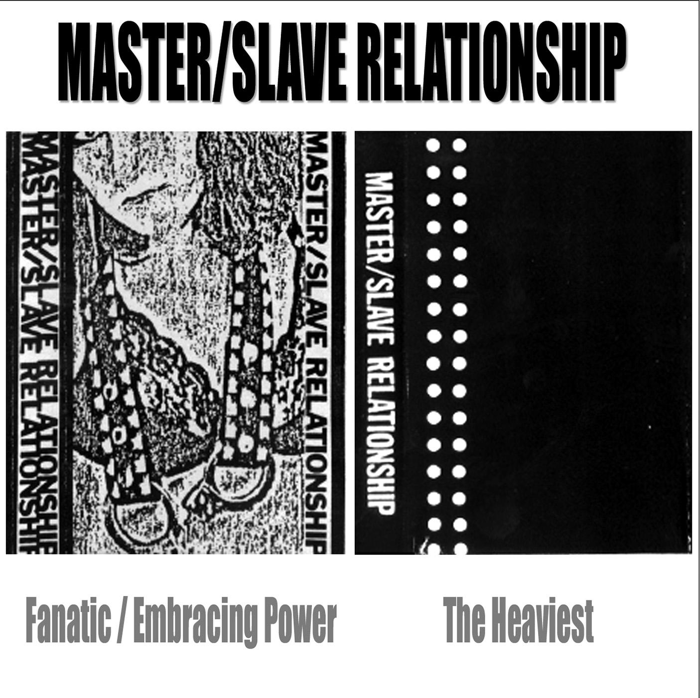 Fanatic/Embracing Power/The Heaviest