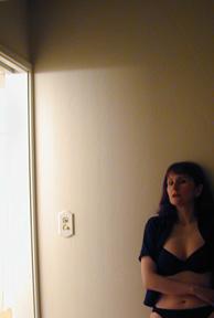Debbie - Door