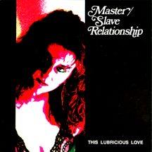 This Lubricious Love